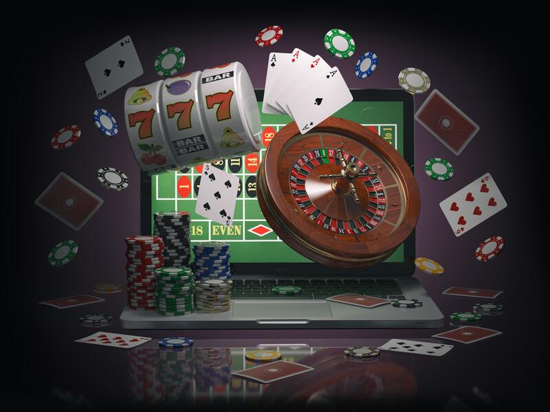 de bästa casino bonusarna