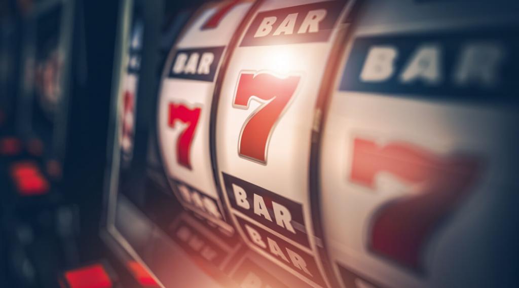 Slots spelautomater